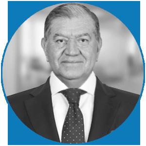Dr. Rafael Vergara Calleros